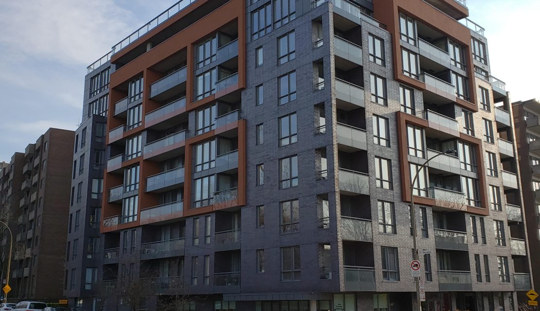 Plexes and condos are Montreal's powerhouse residential assets