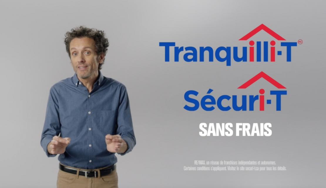 SECURI-T: PROTECTION EN CAS DE PERTE D'EMPLOI