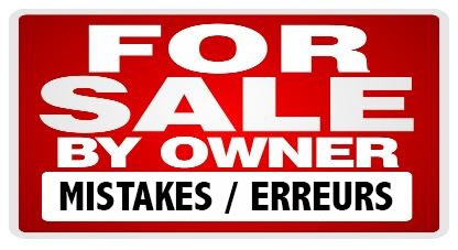 The 13 Deadly Mistakes Most Duproprio sellers Make